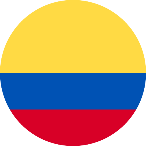 Colombia Shots