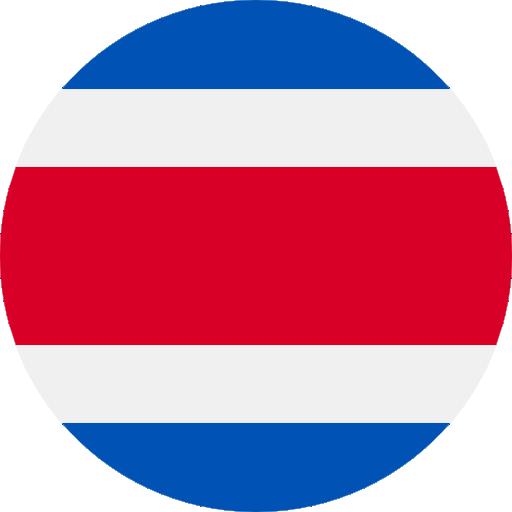 Costa Rica Shot