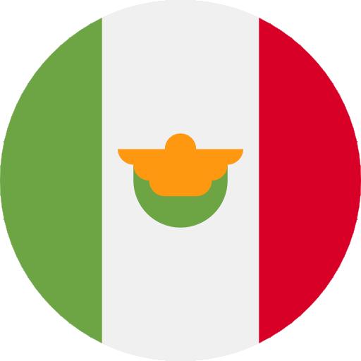 Mexico Shots